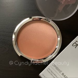 New It Cosmetics Ombré Radiance Bronzer